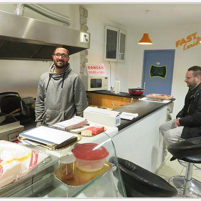 Saint André les Alpes : Un commerce atypique a ouvert ses portes