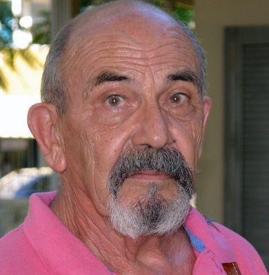 Mots pour Maux : Bernard Billot, dit Papou, auteur et illustrateur