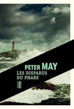 """Les disparus du phare"" de Peter May"