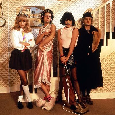 Karaoké gratuit de Queen, I want to break free