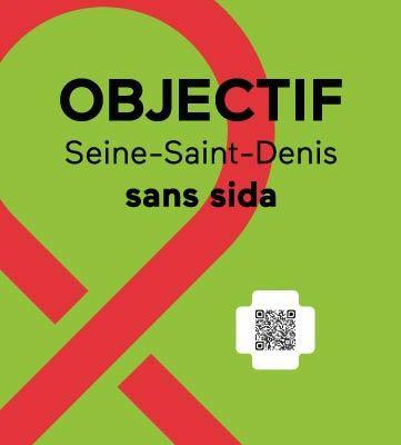 Le Département de Seine-Saint-Denis se dote d'une stratégie pour éliminer le SIDA à l'horizon 2030.