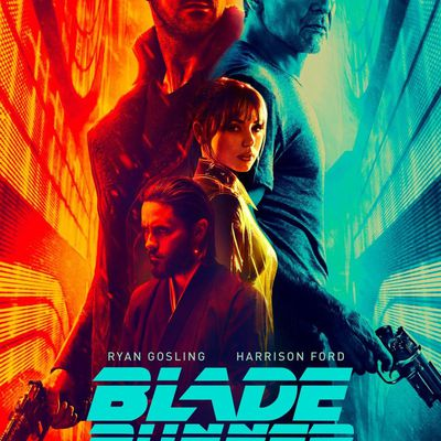 BLADE RUNNER 2049 - la critique