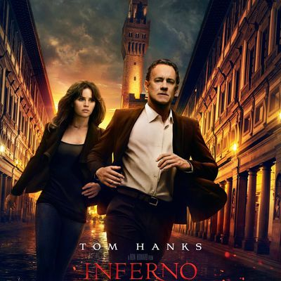INFERNO - la critique