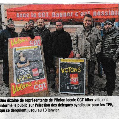 Elections TPE article du DL du 9 janvier 2017