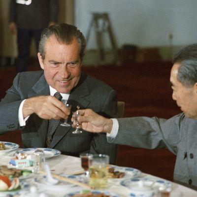 L'alcool, outil essentiel de socialisation en Chine