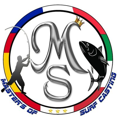 Master's of Surfcasting 2017
