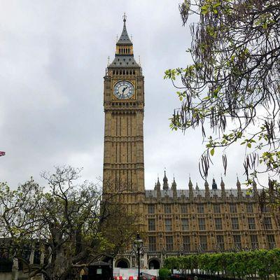 Londres #4
