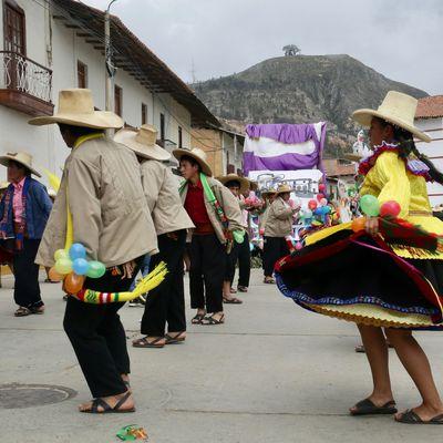 Carnaval à Humachuco
