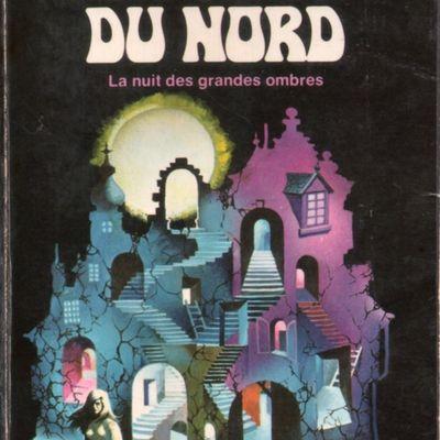 La nuit du nord (PRÉVOT, Gérard)