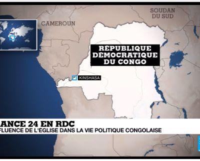 RD Congo : l'Église catholique fait entendre sa voix pour les élections présidentielles