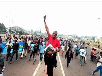La RDC s'enfonce dans une crise socio-politique au fil des jours #2.