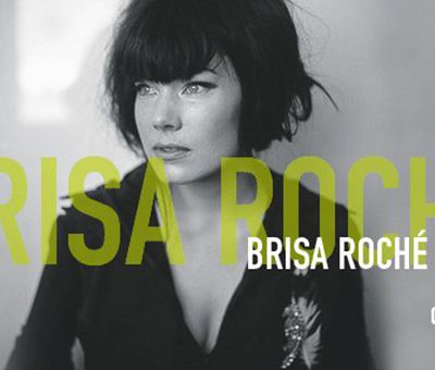 Agenda : Brisa Roché au Centre Pompidou, le 3 mai 2017