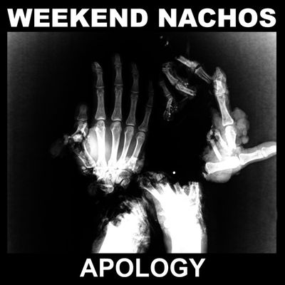 Weekend Nachos (hardcore/usa) @ Pavion S, octobre 2011