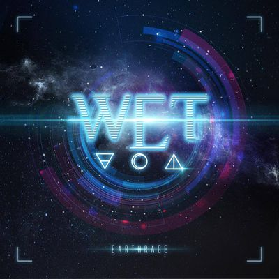 WET (metal/usa) @ pavion, juin 2014