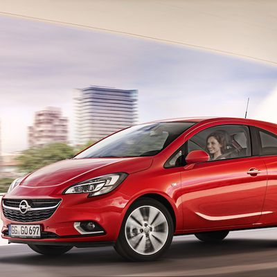 L'Opel Corsa actuelle poursuit sa success story avec 750.000 commandes à la clé !