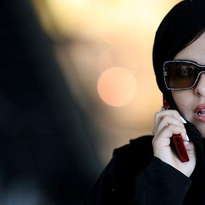 """Droit de réponse : """"policière travaillant pour la famille saoudienne"""""""