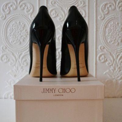 Jimmy Choo - Escarpins - Mode - Picture - Free