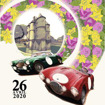 Rallye des Jonquilles 2020