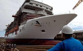 STX, la navale française a de l'avenir! -  Communiqué du PCF