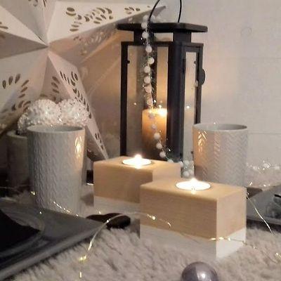 De belles idées de cadeaux en bois pour Noël 2017