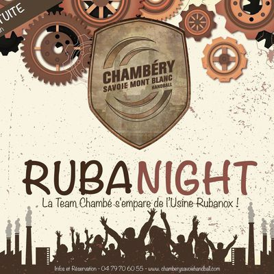 RUBANIGHT : DEJA PLUS DE 400 RESERVATIONS !