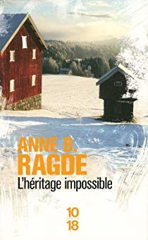 L'héritage impossible d'Anne B. Radge