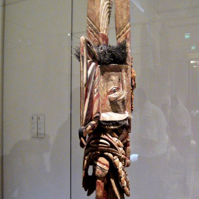 Sculpture de Nouvelle-Irlande, Effigie malanggan