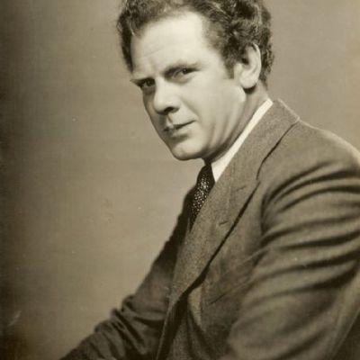Bickford Charles