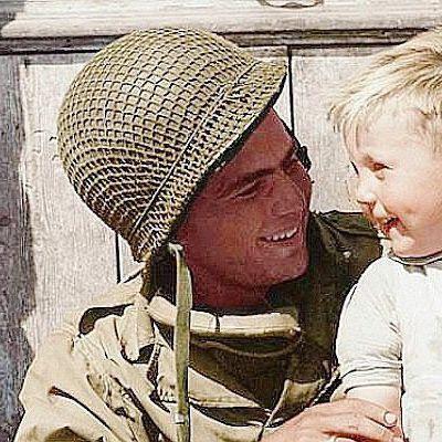 Seconde Guerre mondiale : le mystère du petit garçon résolu ?