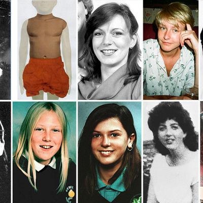 MYSTERY KILLINGS Britain's most notorious unsolved murders including Melanie Hall, Suzy Lamplugh and Jill Dando that have left cops baffled