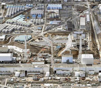 À Fukushima, une bombe de la Seconde guerre mondiale retrouvée dans l'enceinte de la centrale nucléaire