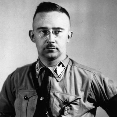 Holocaust architect Heinrich Himmler 'defied Hitler to save 300,000 Jews during World War II', book claims