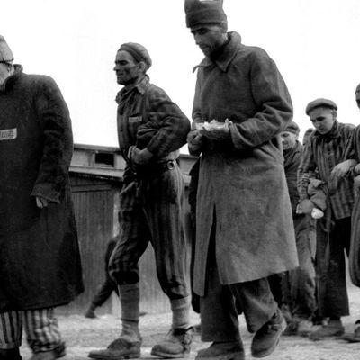 Raphael Lemkin: une vie de combats pour une vraie justice internationale