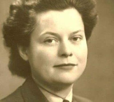 Yvonne Burney obituary