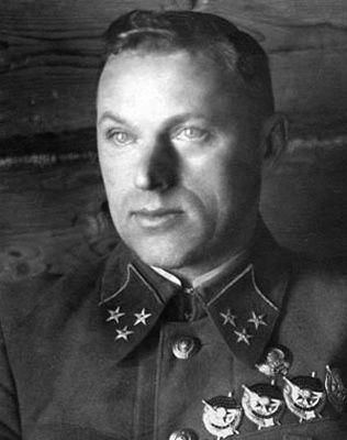 Rokossovski Constantin