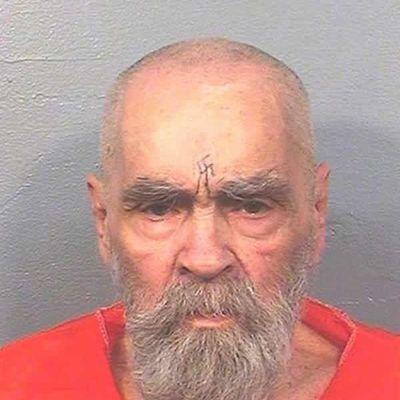 Décès du tueur en série américain Charles Manson