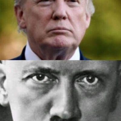 Un tweet du Fatah compare Trump à Hitler, les États-Unis à l'EI