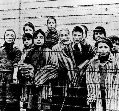 Poland shares no responsibility for the Holocaust