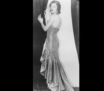 Libby Holman 1904 – 1971