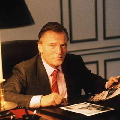 Le baron Edouard-Jean Empain est décédé