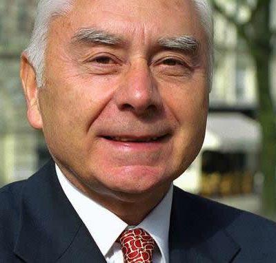 Marcel Leclerc, l'un des derniers «seigneurs» de la police