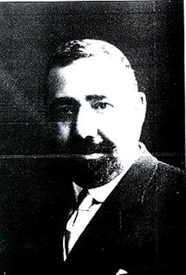 Baptista Antonio Maria