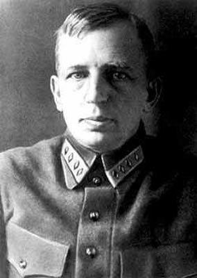 Boubnov Andreï