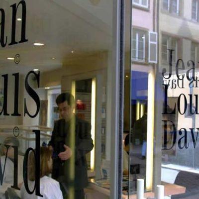 Décès du coiffeur star français Jean-Louis David