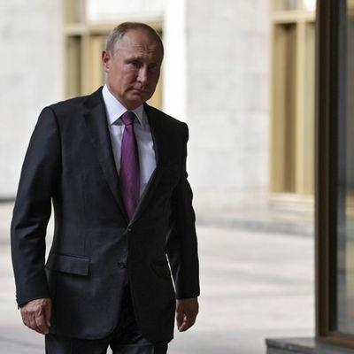 Poutine accuse la Pologne de collusion avec Hitler