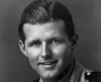Kennedy Joseph Patrick Jr.