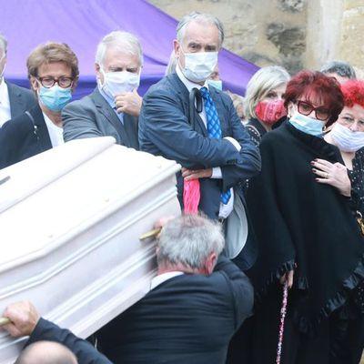 Décès du Landais Robert Labeyrie : de nombreux hommages à ses obsèques