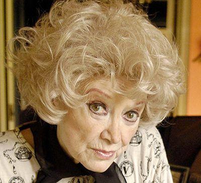 Diller Phyllis