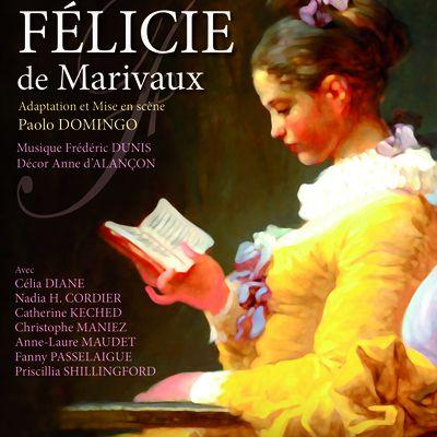 Marivaux – «Félicie »