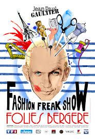 "Jean-Paul Gaultier - ""The Fashion Freak Show"""